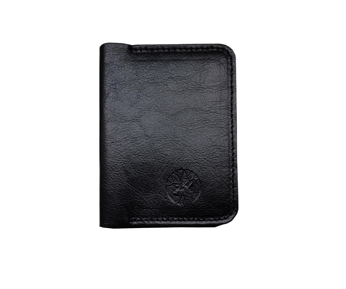 Skorzany-portfel-maly-czarny-przod2